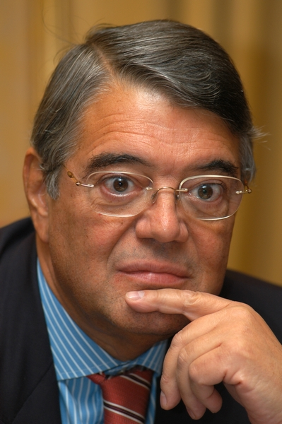 Antonio Martins Da Cruz
