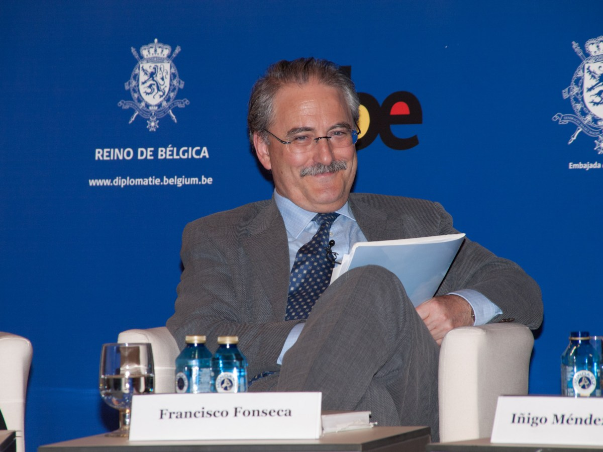 Francisco Fonseca