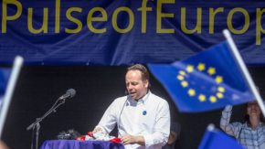 Pulse of Europe, por <strong>Jorge del Corral</strong>